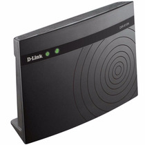Router Wireless D-link Dir-610n+ Inalambrico 150 Wifi Wps