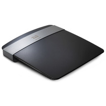 Router Wifi Linksys E2500 802.11n Dual Band Wireless 600mbps