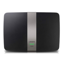 Router Linksys Cisco Ea6200 Dual Band Usb 3.0 Smart Wifi