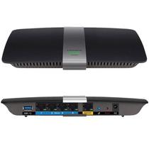 Smart Router Wifi Linksys Ea6200 1200 Mbps Nuevo Gtia 2 Años