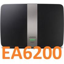 Router Smart Wifi Linksys Ea6200 Dualband Ac900 Usb 3 Oferta