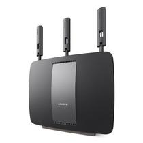 Router Inalambrico - Linksys E9200 - Ac3200 - Tri-banda