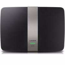 Router Ac900 Linksys Ea6200 Dual 4 Antenas Usb 4 Lan Gigabit