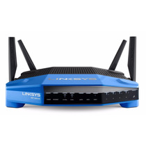Router Smart Wifi Linksys Wrt1900ac Dualcore Dualband Ac1900