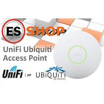 Unifi Ubiquiti Uap Accesspoint 300mbps Wifi 120 Mts