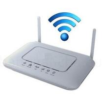 Modem Router Wi Fi Adsl +4 Bocas+ N300mbps +usb Speedy Arnet