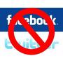 Combo Configuración Mikrotik Bloqueo Facebook Y Twitter