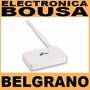 Router Noganet Ng-150d Con Antena -belgrano-