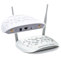 Repetidor Wifi Access Point Tp-link Tl-wa801nd N300 ¡centro!