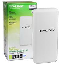 Cpe Tp-link Tl-wa5210g 2.4ghz 500mw Outdoor 12dbi Poe Wisp