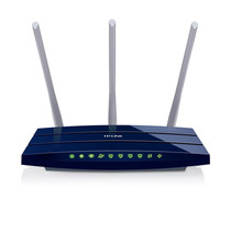 Router Tp-link Tl-wr1043nd Wifi 3 Antenas 300mbps Puerto Usb