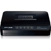 Modem Router Tp Link Td-8817 Adsl2 1 Ethernet + 1 Usb