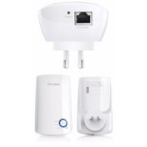 Extensor De Señal Wifi Tp-link Tl-wa850re 300mb Access Point