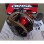 Reel Brisa Gto 8000-modelos Nuevos! Marine Sport