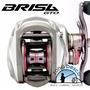Reel Baitcast Marine Sport Brisa Gto-11000 Shi!!