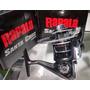 Reel Rapala Santa Cruz 3000 Pejerrey Spinning Modelo 2015