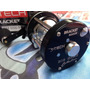 Reel Rotativo Tech Bracket 6000r Big Game
