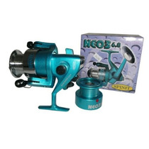 Reel Spinit Neo 3-6.0 3 Rulemanes 5.2:1