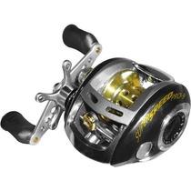 Reel Huevito Super Speed Pro 9 Spinit Pesca