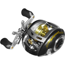 Reel Rotativo Spinit Super Speed Pro 9 Rulemanes