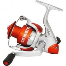 Reel Frontal Spinit Comet Fd 340 Con 3 Rulemanes + Carretel