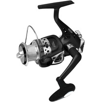 Reel Frontal Spinit Caribean 40 3 Rulemanes Anti-reverse