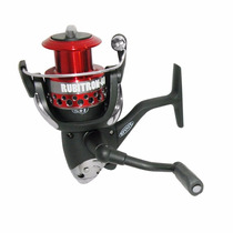 Reel Frontal Rubitron 30 - Ideal Pejerrey/spinning
