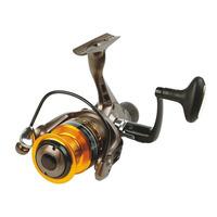 Reel Waterdog Ornak 4005 Pesca Pesada Rio Laguna 5 Rulemanes