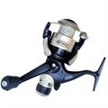 Reel Spinit 3 Rulemanes Carretel Extra Grafito Blue Stone 20
