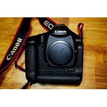 Camara Fotografica Canon Eos 1 Ds Mark 3