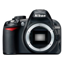 Nikon D3100 (cuerpo Solamente) U + Opcion Kit Lente Vr 18-55