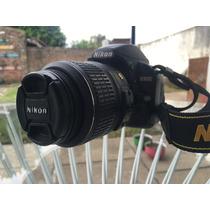 Nikon D3100 - 16500 Disparos!