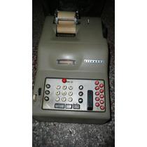 Maquina De Sumar Olivetti Divisumma 14