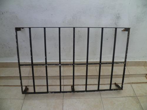Reja de forja precio de rejas de hierro for Rejas de hierro precios