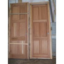 Puerta Tablero De Interior