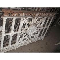 Balcon De Fundicion