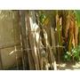 Rejas Colonial Hierro Antigua