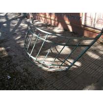 Balcon Curvo Antiguo