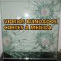 Vidrios Blindados Cortes A Medida
