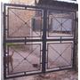 Portones, Seguridad Para Muros