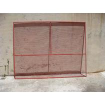 Reja Proteccion Metalica Malla 25x25