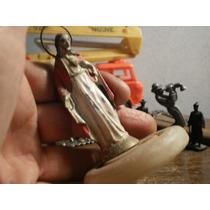 Relicario Virgen