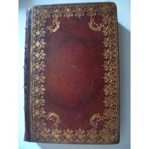 Imitacion De Cristo Libro Siglo Xviii 1741 Encuadernacion