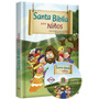 Libro Santa Biblia Para Niños Ed Lexus