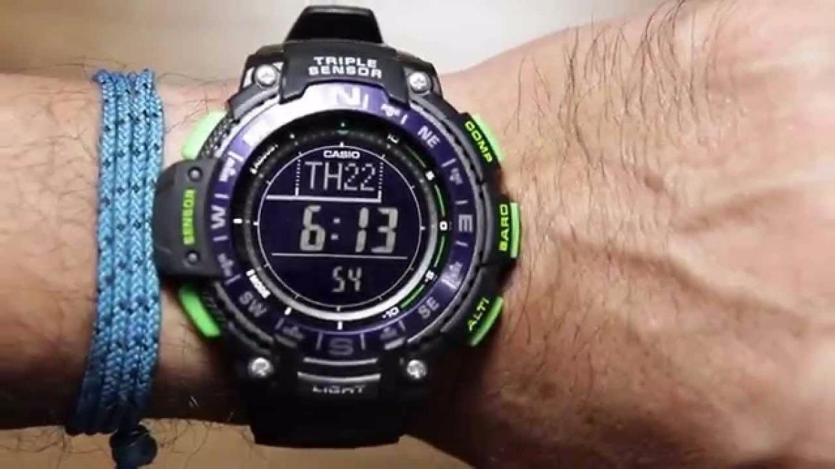 e867af851922 reloj casio brujula