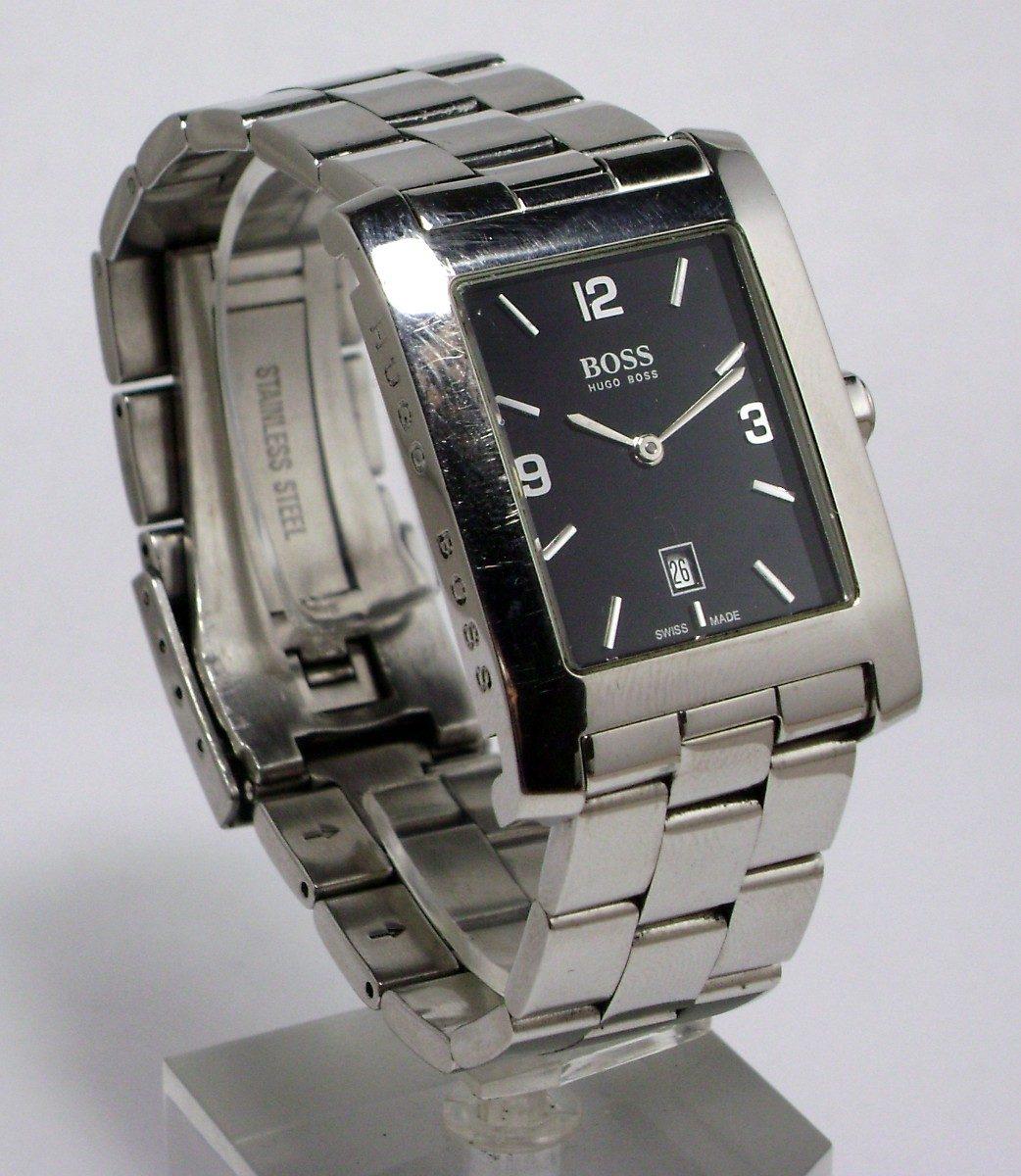 dadfd0845297 ... reloj hugo boss original precio ...