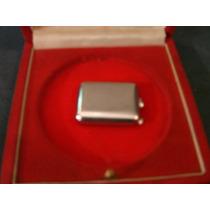Rolex Unicorn Prima Circa 1920 Caja De Niquel Funcionando