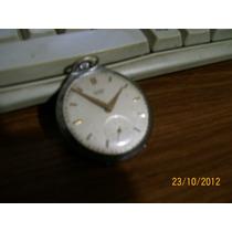 Reloj De Bolsillo Marca Cronometro Bolaro-muy Antiguo