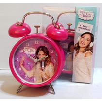 Reloj Desoertador Infantil
