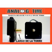 Maquina De Reloj Para Cd Souvenirs